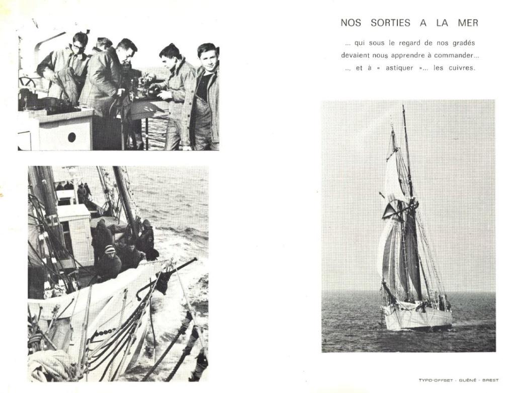 [ École des Mousses ] École des mousses promotion 72/73 - Page 2 Livret11