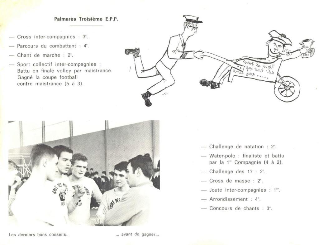 [ École des Mousses ] École des mousses promotion 72/73 - Page 3 Livret13