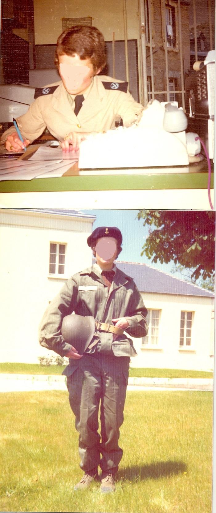 [LES TRADITIONS DANS LA MARINE] TENUE DANS LA MARINE- TOME 02 - Page 17 Marine10