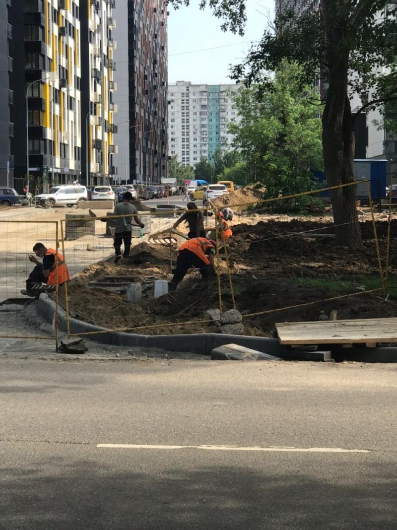 """Строительство новых автодорог поблизости от ЖК """"Летний сад"""" - Страница 4 A_a410"""