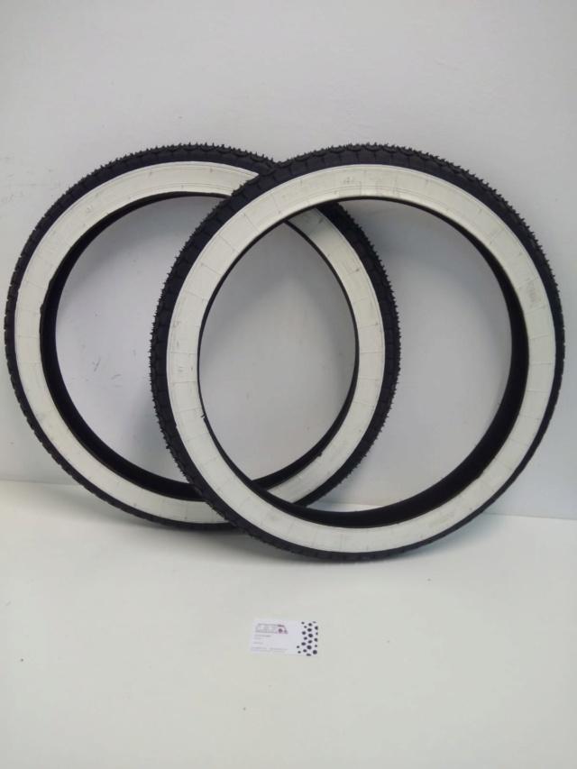 Neumáticos Mobylette  Whatsa16