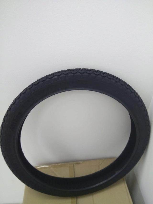 Neumáticos Mobylette  Whatsa18