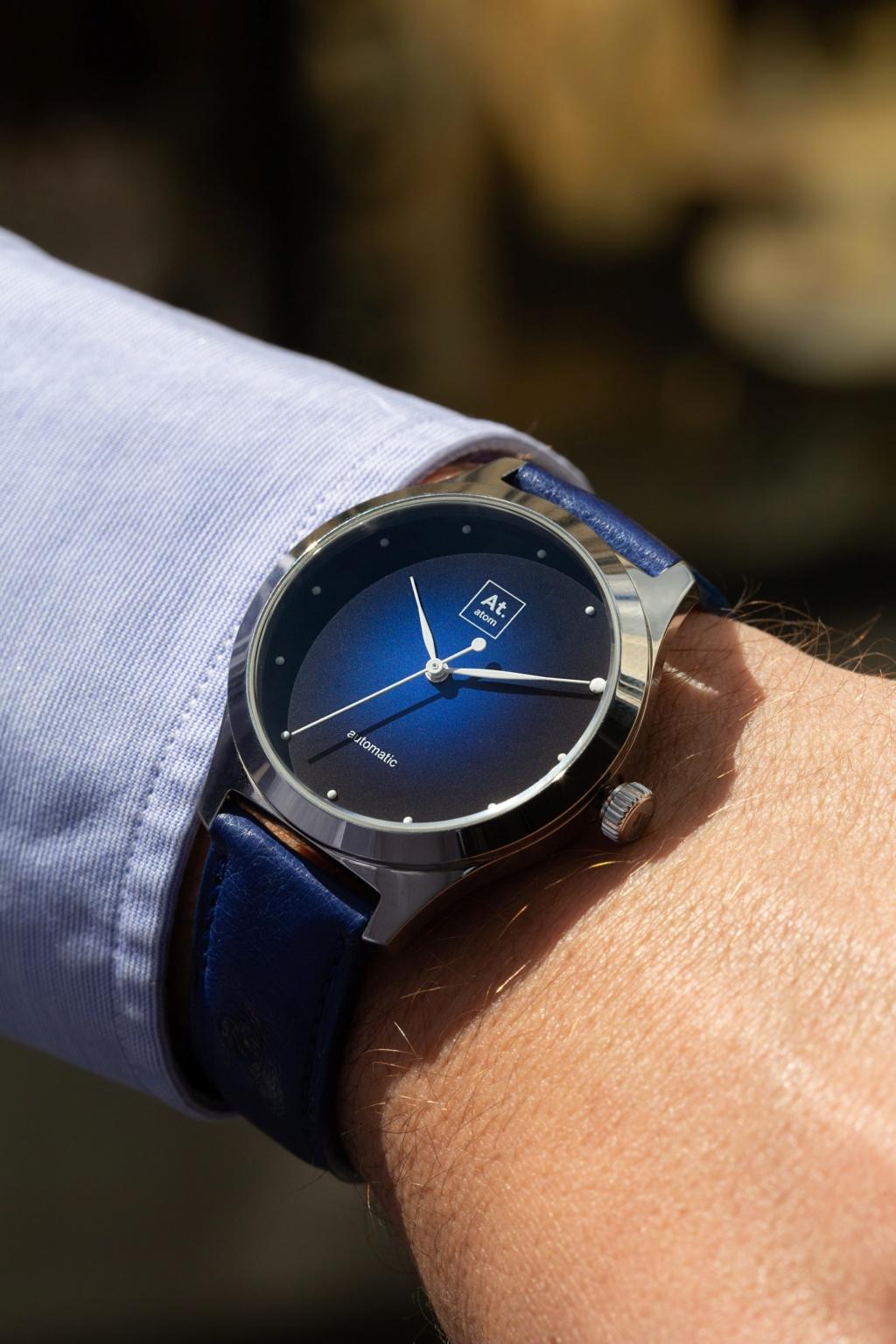 ATOM - Nouvelle marque française  58543413