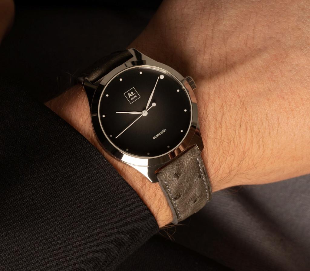 ATOM - Nouvelle marque française  58612912