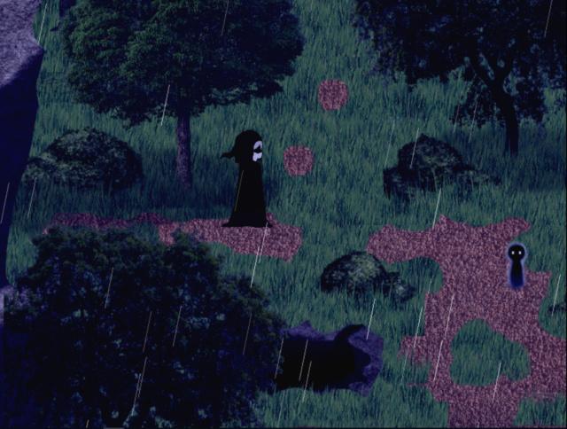 Analisis del juego La muerte y el Vampiro by Ruo Bosque11