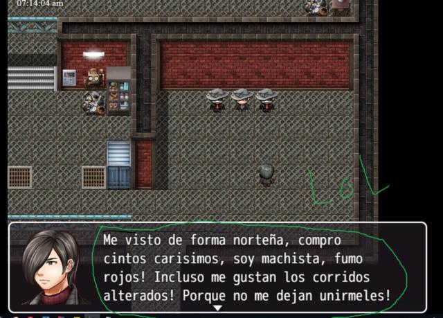 """Análisis de """"Heroe del Crimen - VIP""""   by Ruo Captur18"""