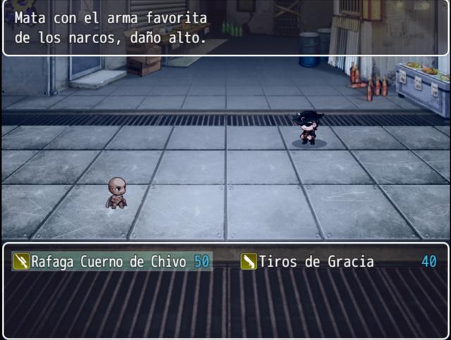 """Análisis de """"Heroe del Crimen - VIP""""   by Ruo Captur20"""