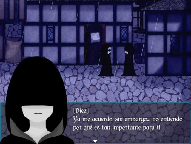 Analisis del juego La muerte y el Vampiro by Ruo Diez11