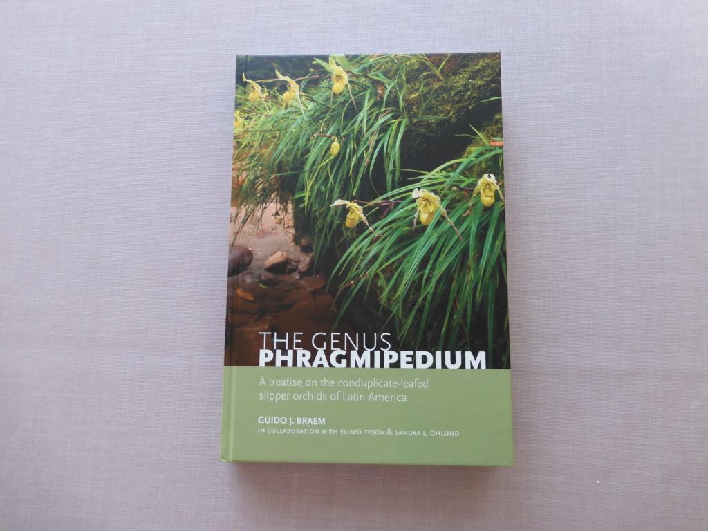 Neue Bücher über Phragmipedium Dscn0010