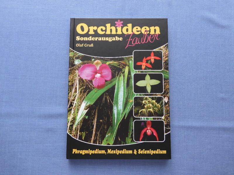 Neue Bücher über Phragmipedium Phragm12
