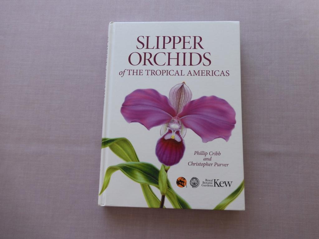 Neue Bücher über Phragmipedium Slippe10