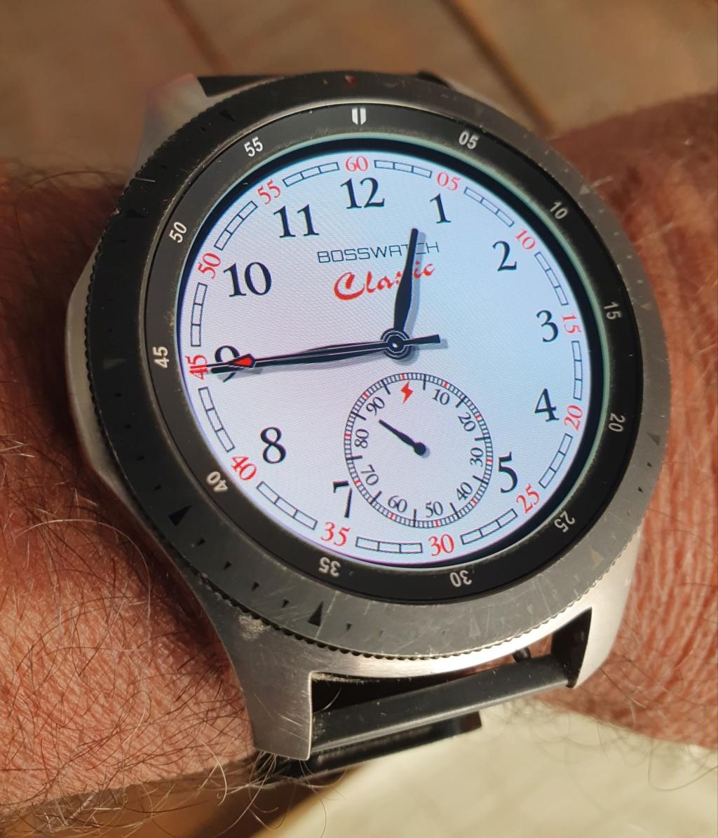 ¿Que reloj llevamos hoy? - Página 26 20200710