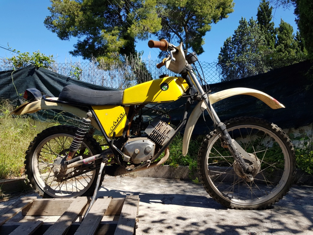 VENDO PUCH COBRA MC75 20190512