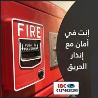 انذار حريق انجليزى من الوكيلADDRESABLE  &   CONVENTIONAL 37923910