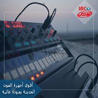 مكبر ومازج صوتى فى نفس الوقت ماركة  JD-MEDIA الكورى للمساجد فى مصر 50593711