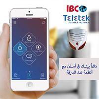 أجهزة أنذارسرقة wirless TELETEK  البلغارية 55744410