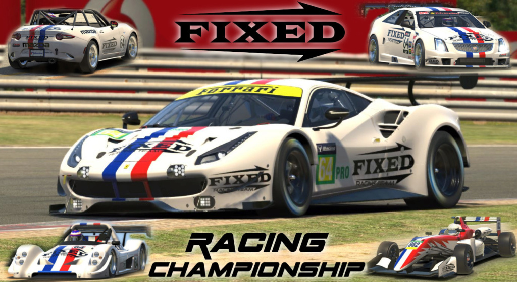 FIXED RACING CHAMPIONSHIP #1 -> TERMINE !!! Affich11
