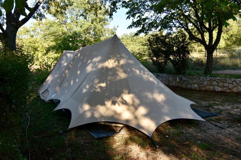 Forum Camping sous toile - Portail E7f7bb10