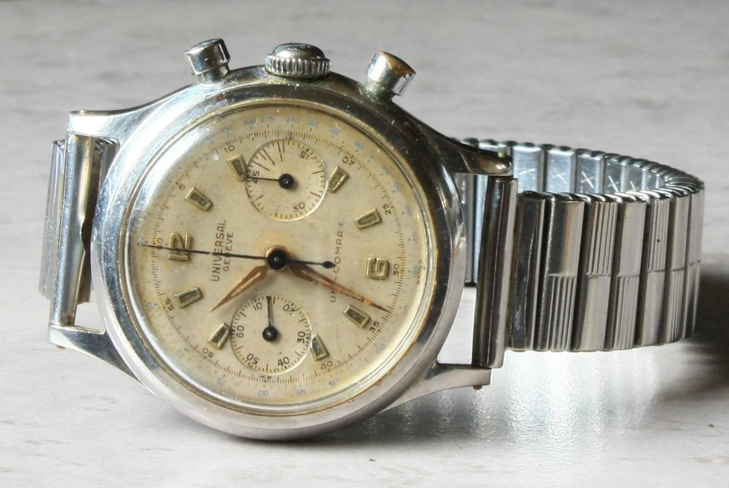 ZENITH -  [Postez ICI les demandes d'IDENTIFICATION et RENSEIGNEMENTS de vos montres] - Page 28 Img_0412