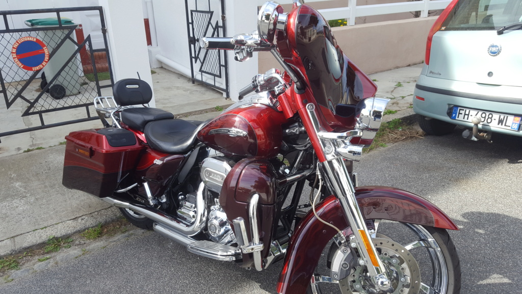 Street Glide S 2020 - Page 4 20200212