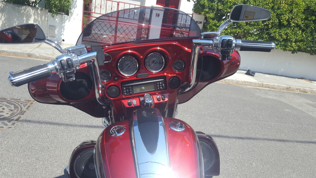 Street Glide CVO combien sommes nous sur Passion-Harley - Page 8 Ape313
