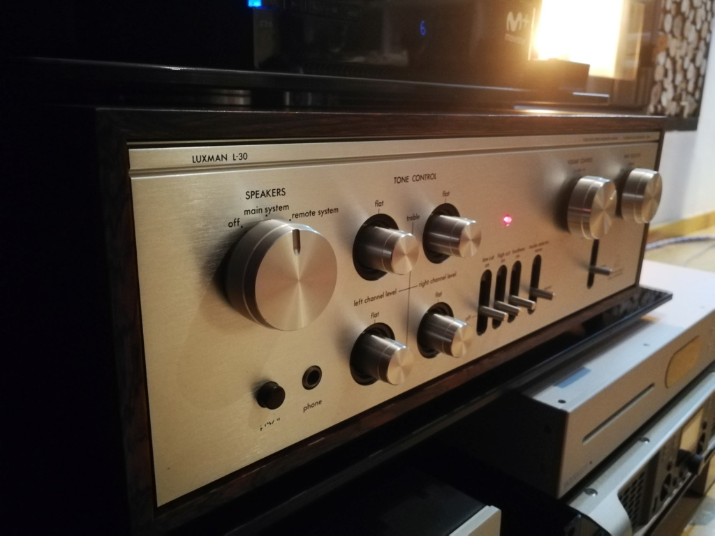 "LUXMAN L-30 ""Mint Condition"" Img_2010"