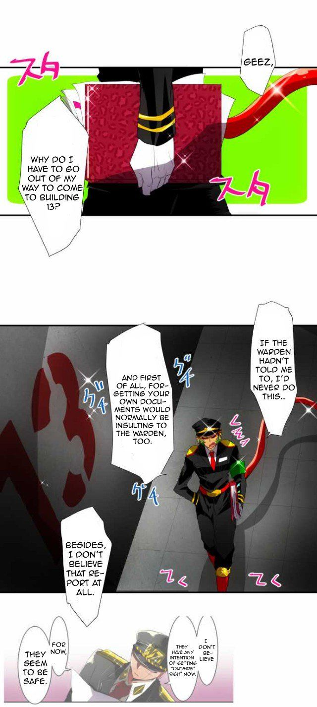 × Dark Storm × .. حيـن تعـصـف ريـآح الـإبدآع ! | فريق ترجمة المانجا - صفحة 11 47697a14