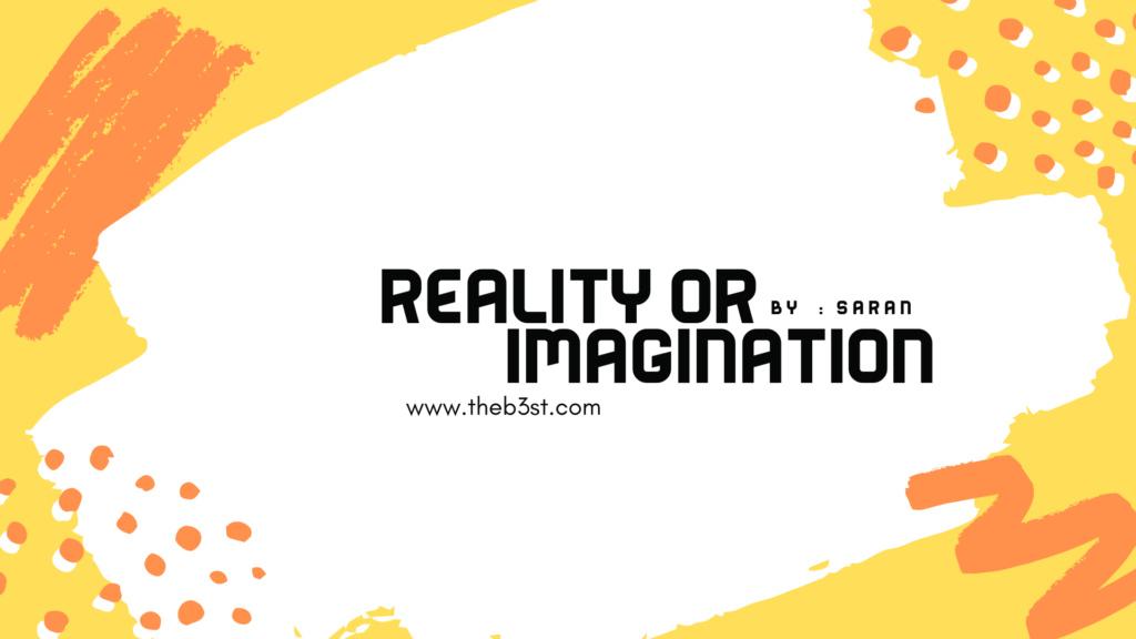 واقع أم خيال |  Reality or imagination Cream_10