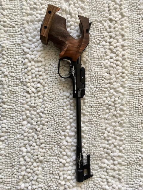 WTS Pardini FPM, Free Pistol Mechanical, .22LR Olympic Librar14