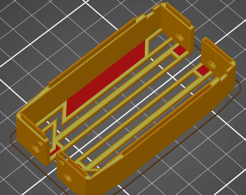 Loco « électrique » en 3D pour le train en bois BRIO - Page 5 Captur41