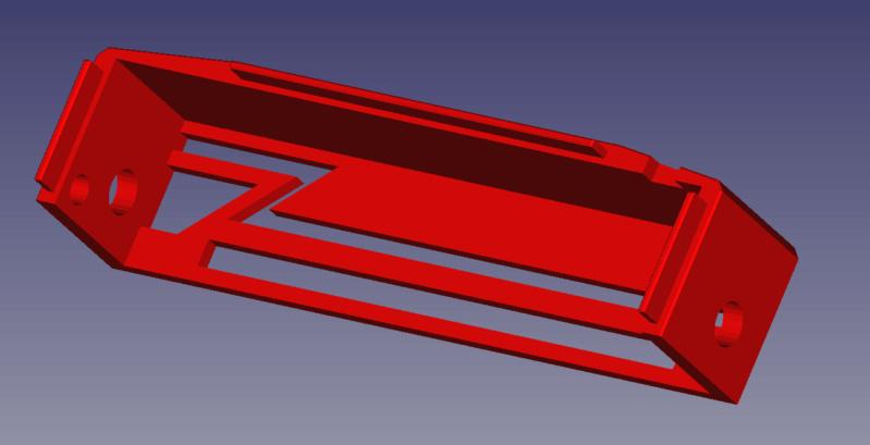 Loco « électrique » en 3D pour le train en bois BRIO - Page 5 Captur42