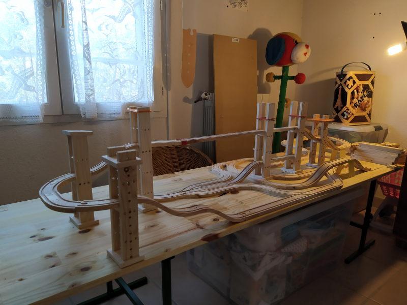 Loco « électrique » en 3D pour le train en bois BRIO - Page 2 Img_2013