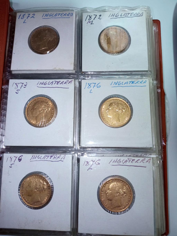Soberanos Moneda10