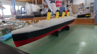 mes impressions 3D Titanic Dsc_0011