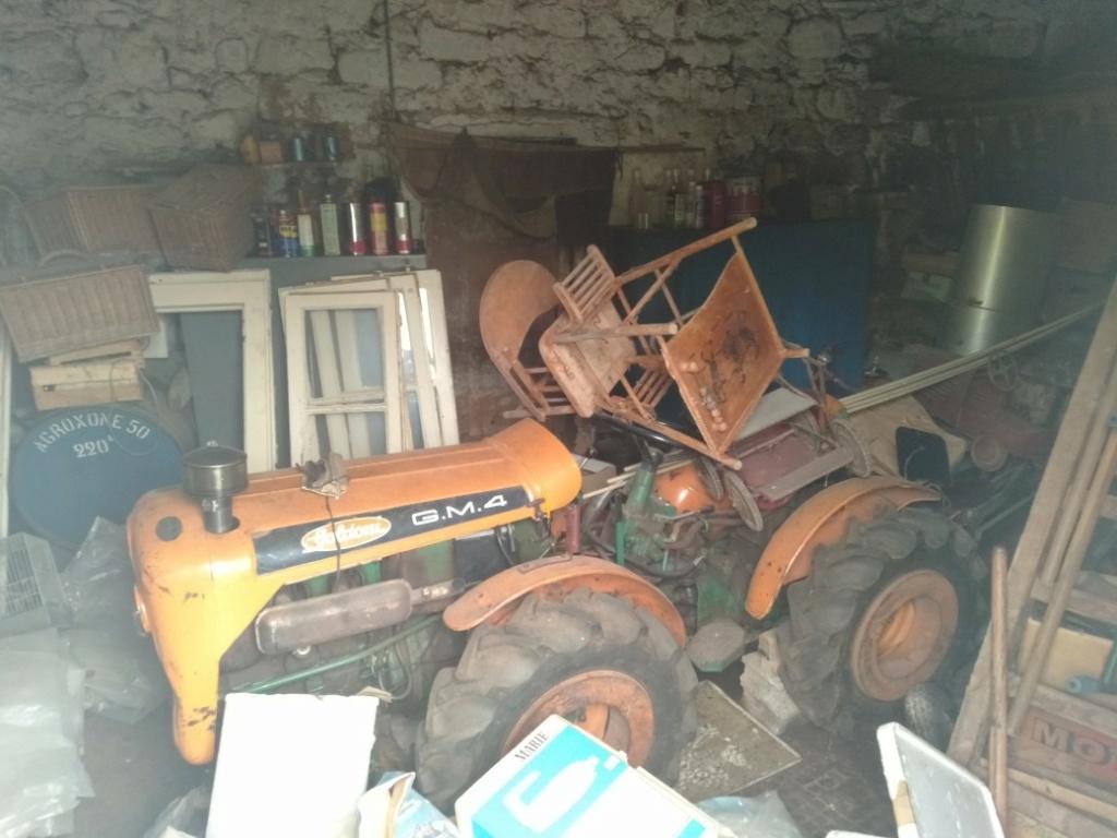 Tracteur GOLDONI GM4-L30 Part_140