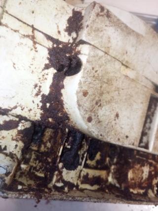 Problema olio catena Stihl MS180 Img_2018