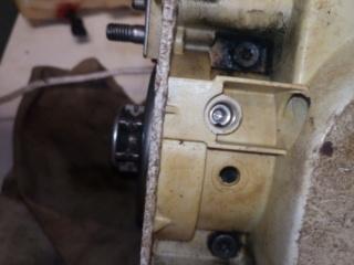 Problema olio catena Stihl MS180 Img_2024