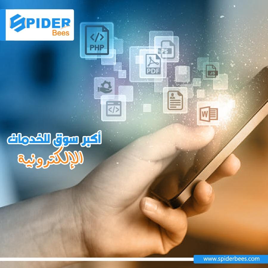 مش هتحتاج تعمل ويب سايت و تسوق لخدماتك سوا كانت منتجات أو خدمات إلكترونية 10443411