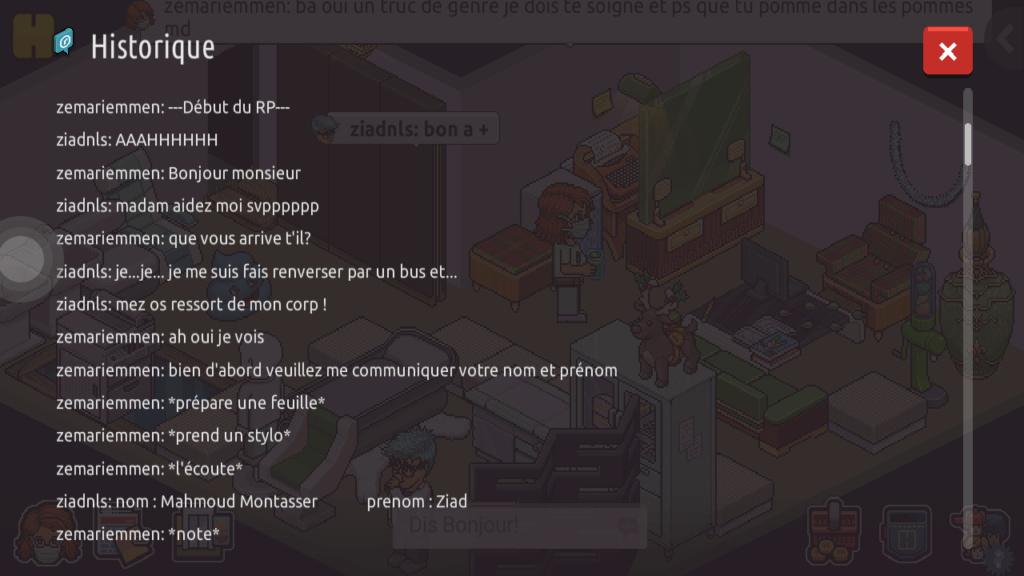 [C.H.U] Rapports d'actions RP de Zemariemmen Scree157