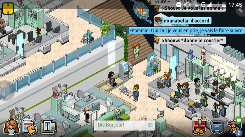 [C.H.U] Rapport d'activité de Zemariemmen Screen27