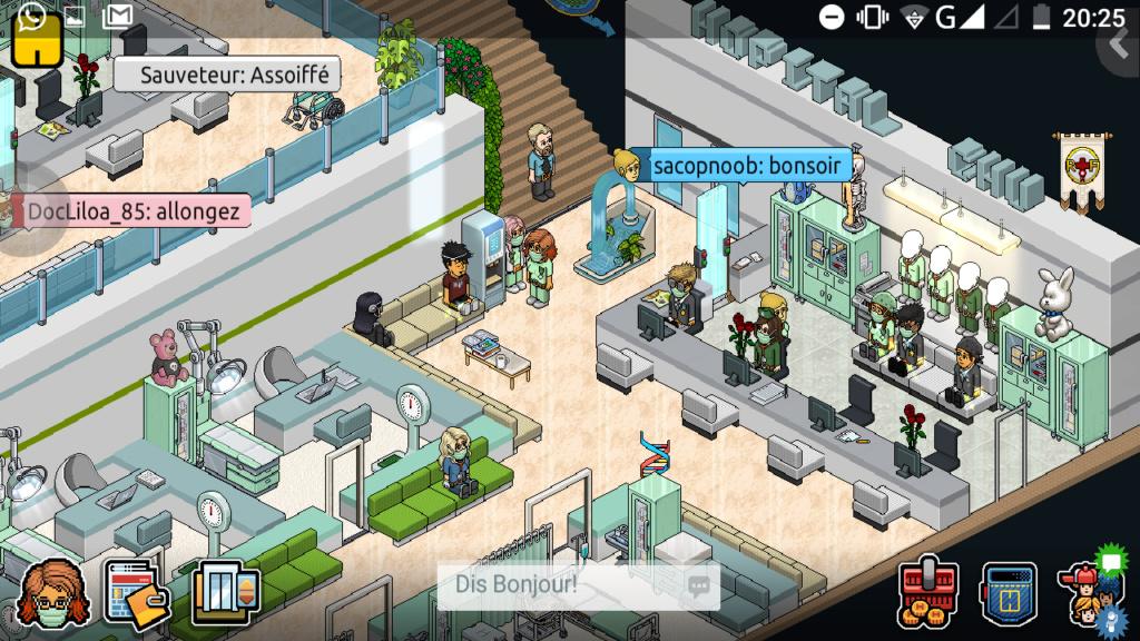 [C.H.U] Rapport d'activité de Zemariemmen Screen29