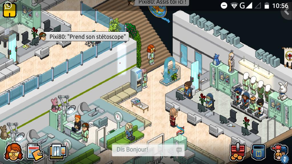 [C.H.U] Rapport d'activité de Zemariemmen Screen49