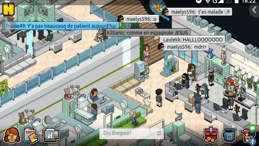 [C.H.U] Rapport d'activité de Zemariemmen Screen50