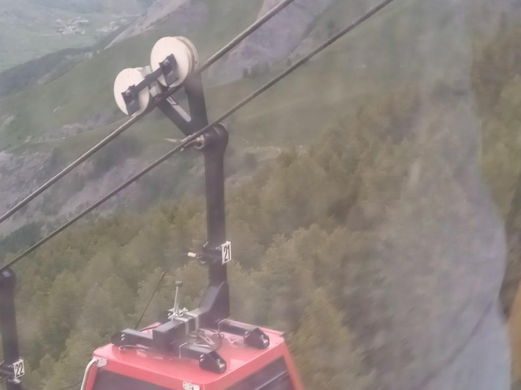 Téléphérique bicâble pulsé de Ruillans 1 - La Grave Img_0017