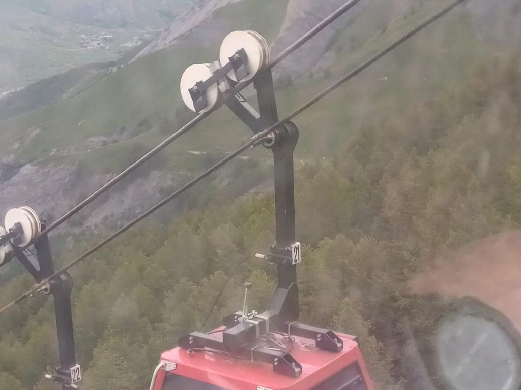 Téléphérique bicâble pulsé de Ruillans 1 - La Grave Img_0018