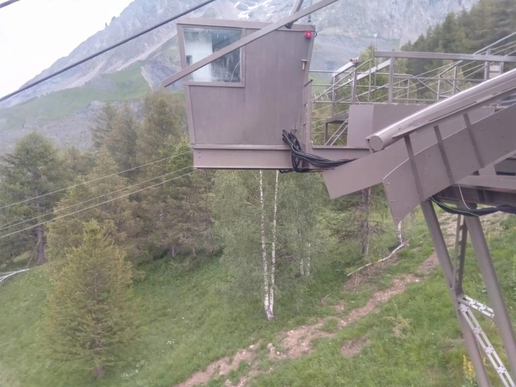Téléphérique bicâble pulsé de Ruillans 1 - La Grave Img_0050