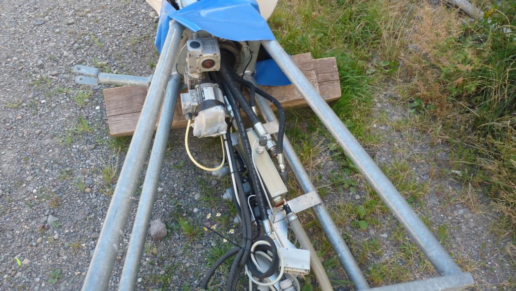 Enneigeur ventilateur Latemar Automatic P1080612