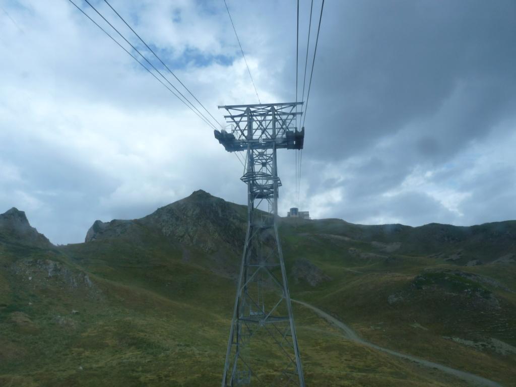 Téléphérique (TPH45) Taoulet - Pic du Midi P1080833