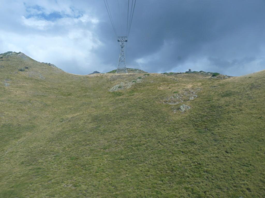 Téléphérique (TPH45) Taoulet - Pic du Midi P1080834