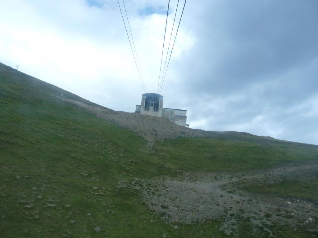 Téléphérique (TPH45) Taoulet - Pic du Midi P1080835